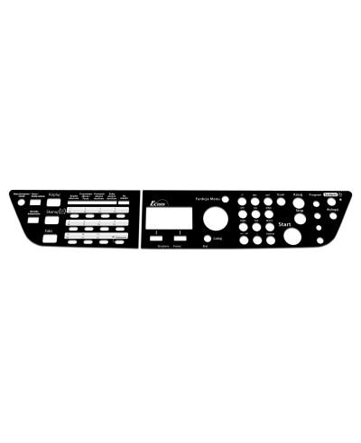 KYOCERA FS-3140 / UTAX Triumph-Adler CD-5240 Naklejka na panel